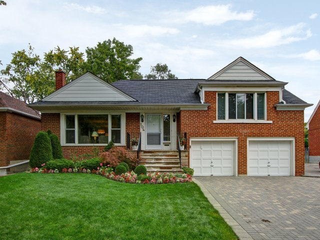 For Sale 104 Glendora Avenue, North York