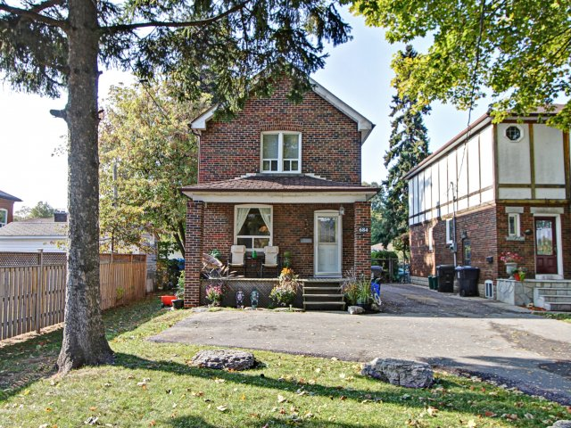 For Sale in Etobicoke 684 Royal York Road