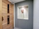 281 Mutual St Sauna