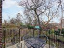 34 Forty First Street For Sale Long Branch Etobicoke Backyard