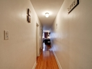 35 Dominion Road For Sale Long Branch Etobicoke Main Flr Hallway