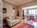 99B Evans Ave. For Sale Mimico Etobicoke Living Room