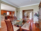 99B Evans Ave. For Sale Mimico Etobicoke Dining Room