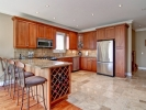 99B Evans Ave. For Sale Mimico Etobicoke Kitchen