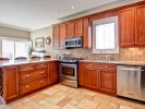 99B Evans Ave. For Sale Mimico Etobicoke Kitchen 2