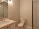 99B Evans Ave. For Sale Mimico Etobicoke Bsmt Bathroom