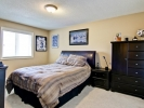 99B Evans Ave. For Sale Mimico Etobicoke Bedroom