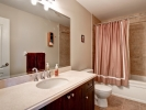 99B Evans Ave. For Sale Mimico Etobicoke 2nd floor bathroom