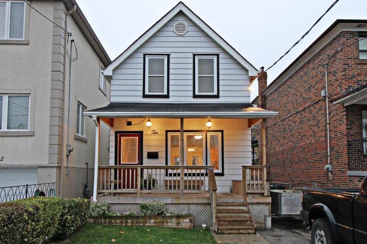 10 Ruthven Place, Toronto, Ontario
