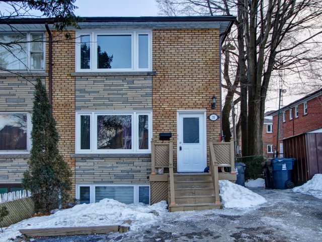 Great Long Branch, Etobicoke Investment Property