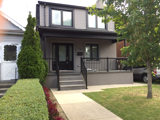 19 Bernice Cres For Sale in Toronto
