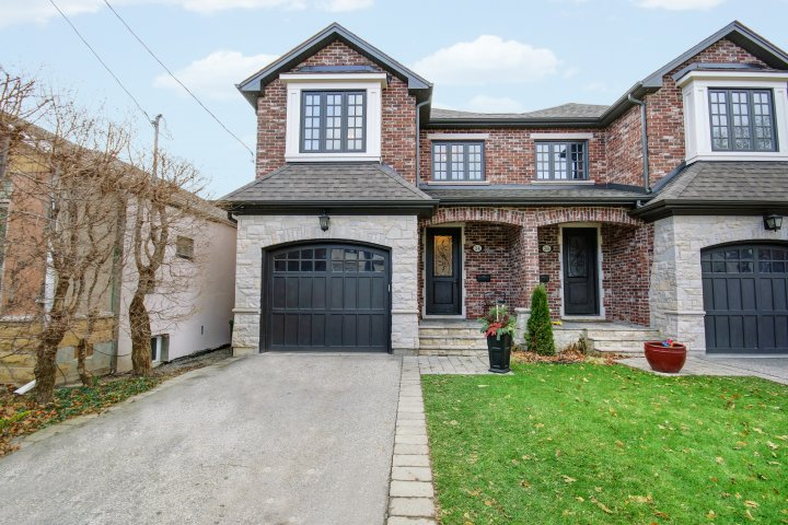 34 Forty First Street For Sale in Long Branch, Etobicoke