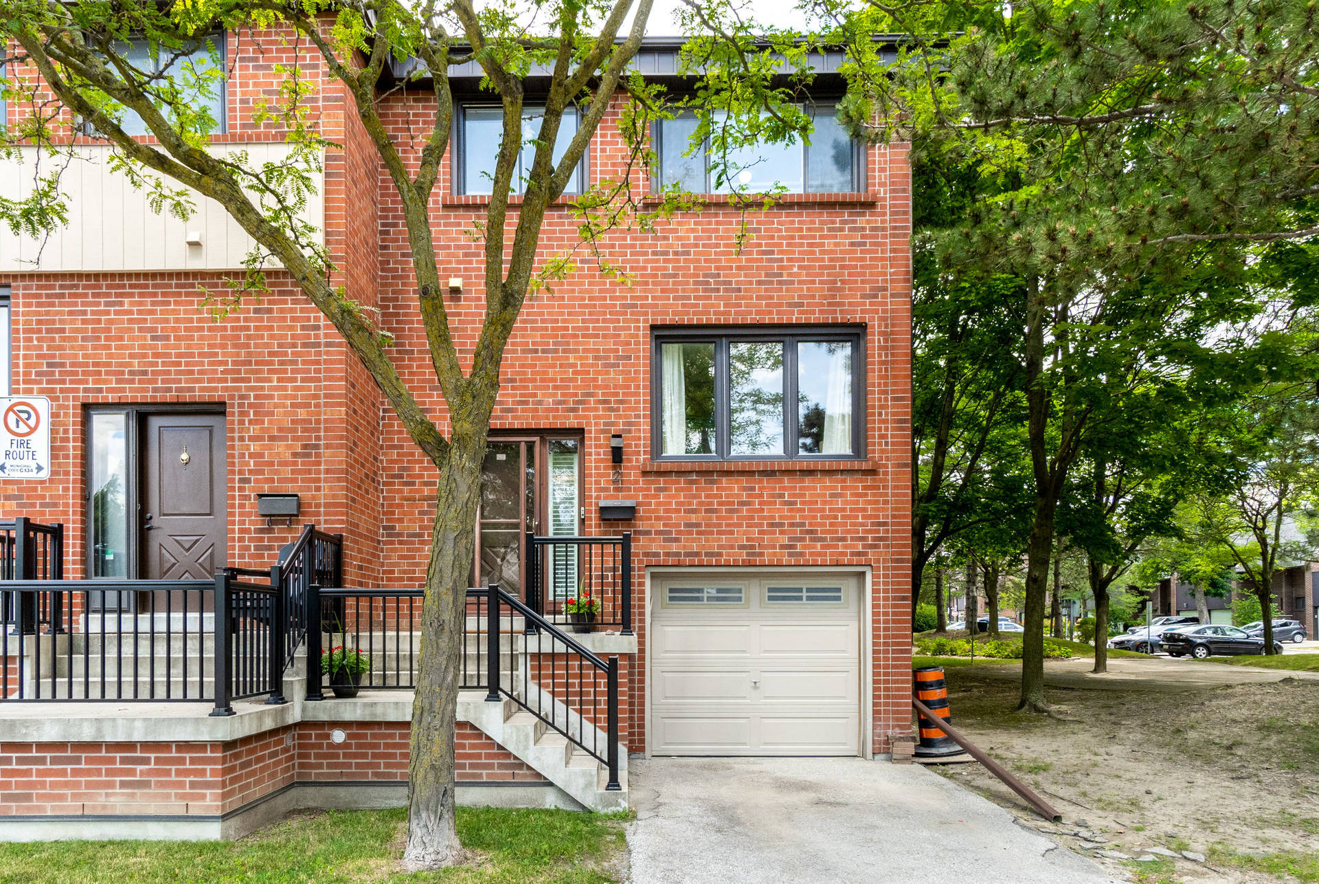 2 Peach Tree Path, For Sale in Etobicoke
