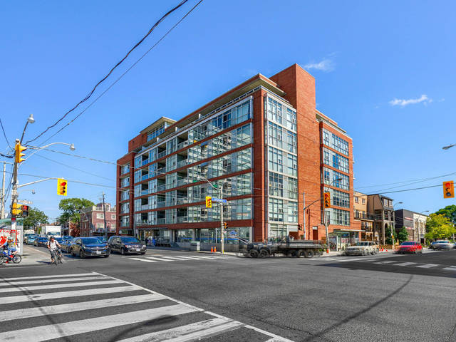 1375 Dupont St. #406 For Sale in The Junction