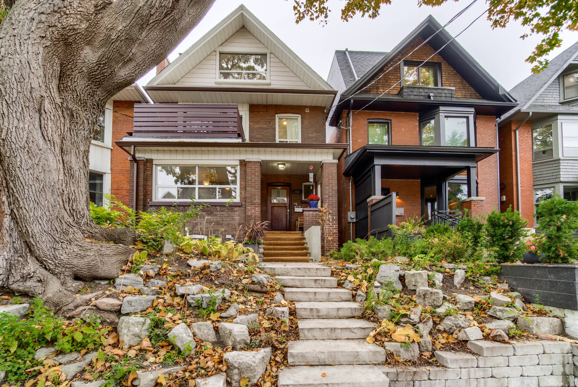 103 Glendale Avenue For Sale in High Park Swansea